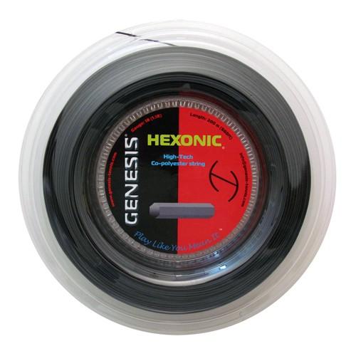 hexonic-reel-black-500