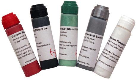 stencil-ink
